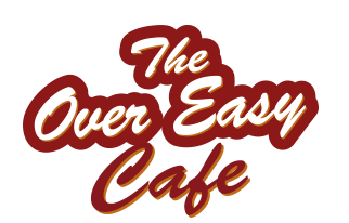 The Over Easy Cafe