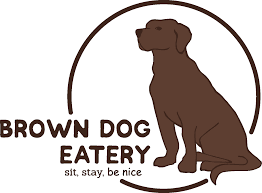 Brown Dog Eatery