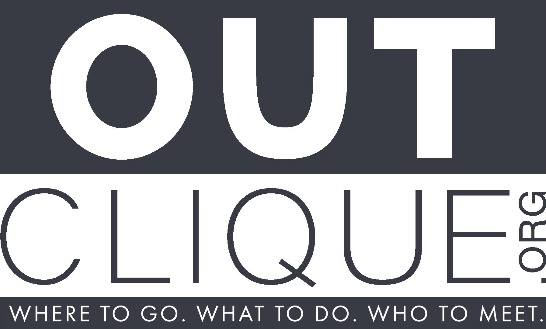 Out Clique Logo V1