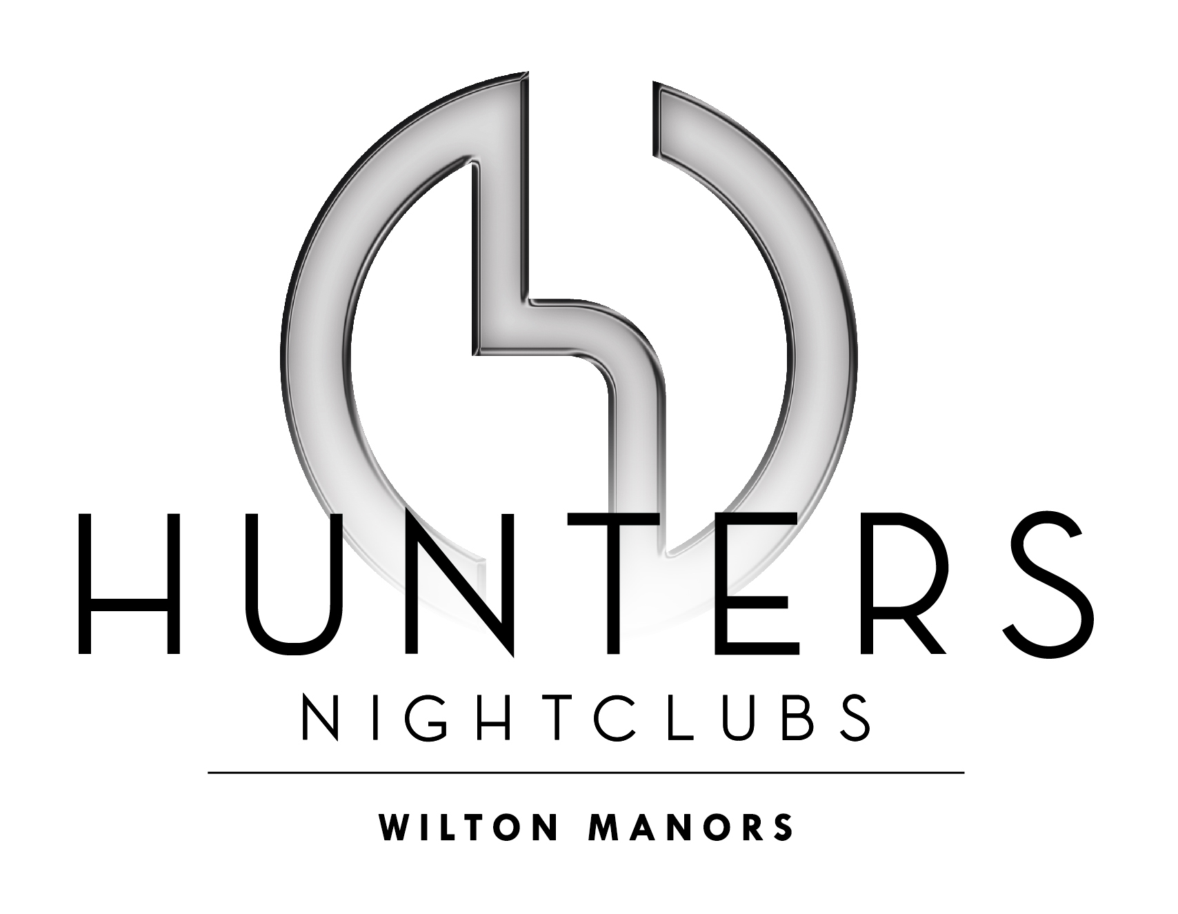 HuntersLogo WiltonManors